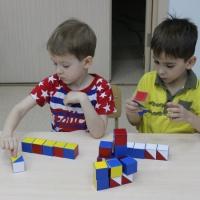 Консультация для родителей «Конструирование— что это?»