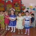 Сценарий праздника во второй младшей группе, посвящённого Дню матери