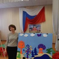 Мастер-класс для педагогов «Использование коврографа в работе с дошкольниками в разных видах деятельности»