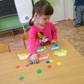 Настольные игры своими руками для детей 2–3 лет
