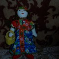 Мастер-класс «Кукла в русском народном костюме»