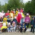 «День чудесных открытий». Сценарий летнего развлекательного мероприятия, посвященного Дню защиты детей