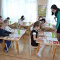 НОД по обучению грамоте в подготовительной группе «Грамоте учиться— всегда пригодится!»