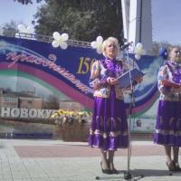 Инновационные методы приобщения к культуре народов Кубани. Выступление на «Фестивале детского казачьего творчества»