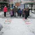 Зимний турпоход «Экспедиция на Северный полюс»