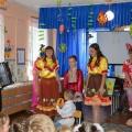 Справка о проведении районного методического объединения педагогических работников дошкольного образования