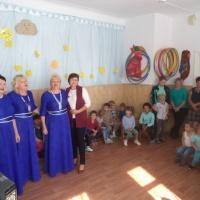 Фотоотчет «День работников дошкольного образования»