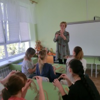 Мастер-класс по изготовлению игрушки из верёвки «Лошадка»