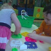 «Важность дидактических игр для детей младшего дошкольного возраста». Консультация для родителей