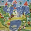 Мастер-класс для родителей детей с ОВЗ «В гостях у сказки»