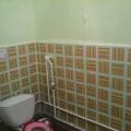 Декор туалетной комнаты