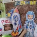 Мастер-класс «Шлем для космонавта»