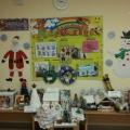 Выставка «Мастерская Деда Мороза» (фотоотчет)