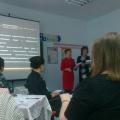 Фотоотчёт о конференции «Компетентностно-деятельностный подход в системе современного образования»
