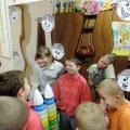 Конспект занятия «Наше настроение» для детей 4 группы с ОВЗ