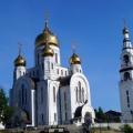 Фоторепортаж «Новая встреча с Ханты-Мансийском»