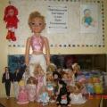 Проект «История возникновения куклы»