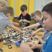 Организация самостоятельной деятельности у детей старшего дошкольного возраста