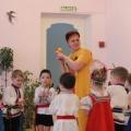 Сценарий весеннего праздника мам в русском народном стиле «Матрёнины посиделки»