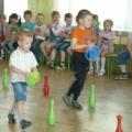 Сценарий развлечения для детей старшего дошкольного возраста «В стране пешеходных наук»