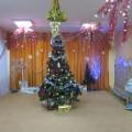 Новый год к нам мчится! (новогоднее оформление музыкального зала)