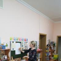 Конспект непрерывной образовательной деятельности детей в старшей группе по теме «Городецкая роспись»
