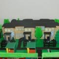 Макет детского сада. Мастер-класс