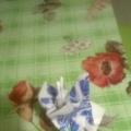 Мастер-класс поделки из бросового материала «Цветик»