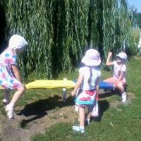 Лето-прекрасное время года (фотоотчет о летнем периоде)