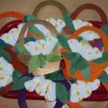 Детский мастер-класс «Нежные каллы для любимой мамы!»