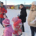 «Белая ромашка» в нашем детском саду. Фотоотчёт о мероприятии, посвященном Всемирному Дню борьбы с туберкулёзом