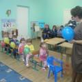 ООД по социально-коммуникативному развитию в первой младшей группе «День рождения куклы Маши»