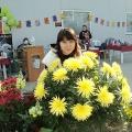 Добро пожаловать в цветочную Калугу! Выставка цветов ко Дню святого Валентина (фоторепортаж)