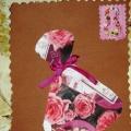 Наши подарки мамочкам и бабушкам на праздник 8 Марта (фотоотчёт)