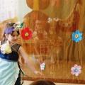 Фотоотчет об инсценировке сказки «Муха-Цокотуха» к юбилею К. И. Чуковского