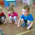 Фотоотчёт «Организация системы оздоровительных и закаливающих мероприятий во второй группе раннего возраста»