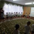 Фототчет о спортивном празднике «23 февраля— День рождения армии родной».