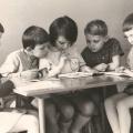 Фотоотчёт «60 лет в Детском саду»