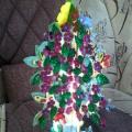 Дидактическое «Дерево «Времена года»