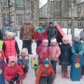 День рождения Светофора в детском саду