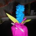 Цветок для любимой мамочки (фотоотчет)