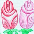«Чудесные ладошки» Практический материал для игровых упражнений по рисованию на основе ладони руки