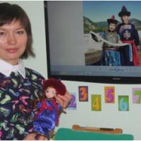 Фотоотчет опыта работы по организации взаимодействия с родителями в рамках реализации программы «Мой край»