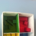 Дидактическая игра «Коробка-сортировщик»