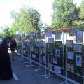 Фестиваль «Кубань Казачья» на базе детского сада, посвященный 80-летнему юбилею образования Краснодарского края