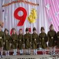 Фотоотчет «День Победы— праздник всей страны! Празднуют и взрослые, и дети»