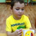 Неделя психологии в детском саду. Фотоотчет.