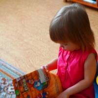 Устное народное творчество в развитии речевой активности детей младшего возраста