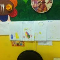 Фотоотчет «День матери в детском саду»