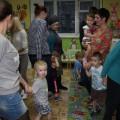 Мастер-класс для родителей по организации игровой и художественно-эстетической деятельности «Вышла курочка гулять»